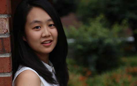 Crystal Zheng sparkles: Meet the May Queen