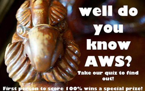 How well do you know AWS? Take our quiz to find out!