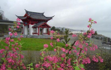 Fuzhou Ting, Chinese Reconciliation Park