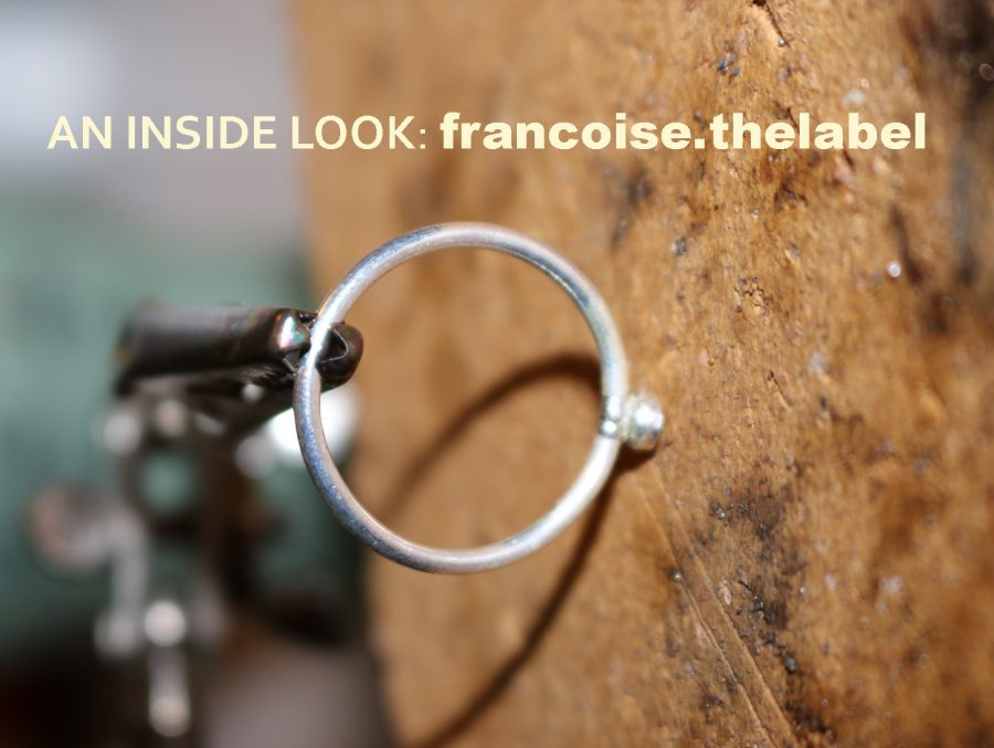 francoise.thelabel: Emmanuelle Beaurpere Launches Handmade Jewelry Business