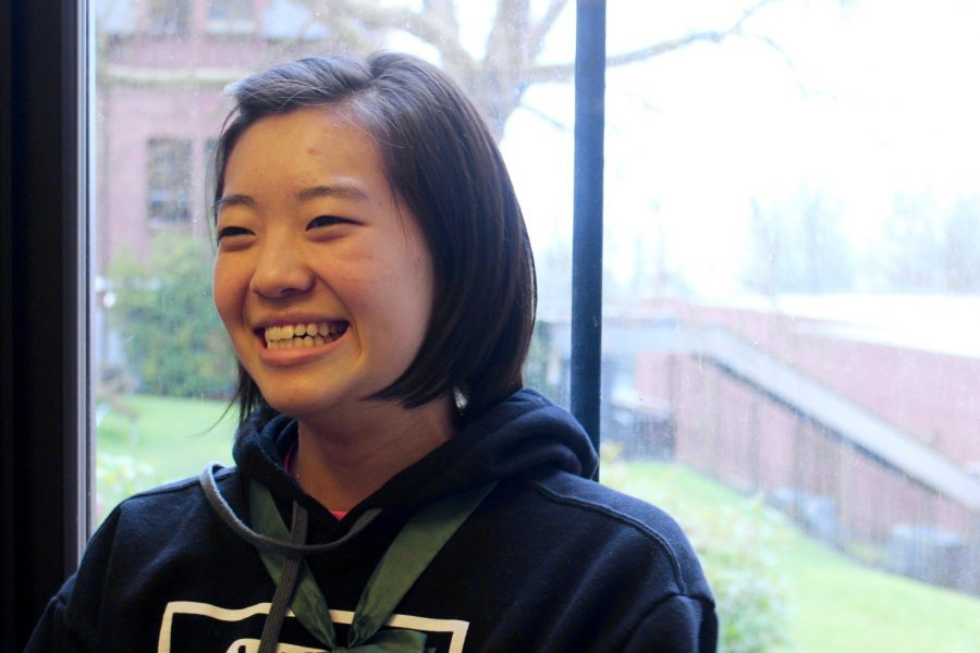 Ayaha Itokawa