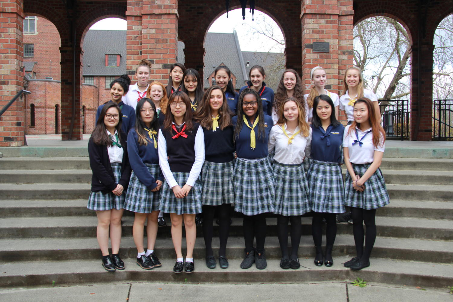 Announcing the ASB Secondary Officers for 2017-2018