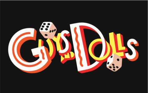 Guys and Dolls cast list released