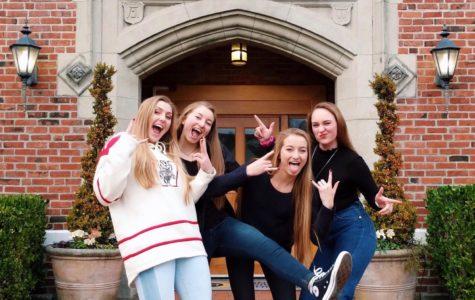 College Annies return to campus