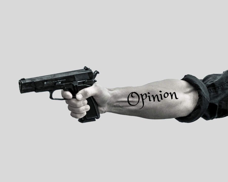 Opinion%3A+Proud+and+ashamed+of+our+country%27s+divide+over+gun+laws