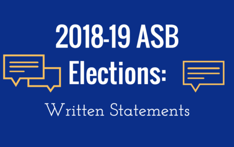 ASB executive officer nominees: Meet the candidates