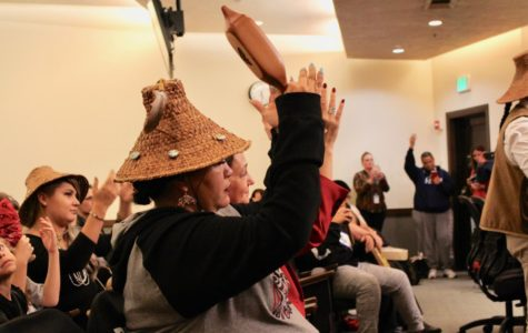 Model UN successfully petitions for Indigenous Peoples' Day in Tacoma