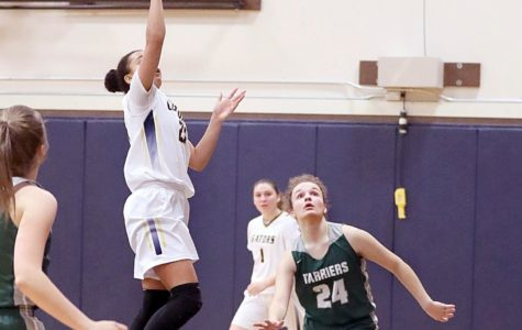 Historic girls basketball team advances to State quarter-finals