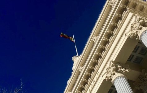 Perspectives from Madrid on Catalonian secession