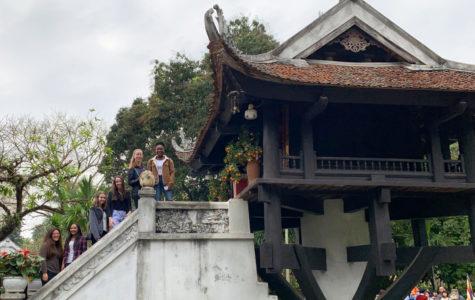 Day 2: Hanoi