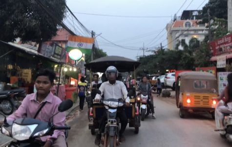Day 7: Siem Reap