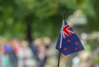 Students from AWS sister school in Christchurch share reactions to Mosque attack
