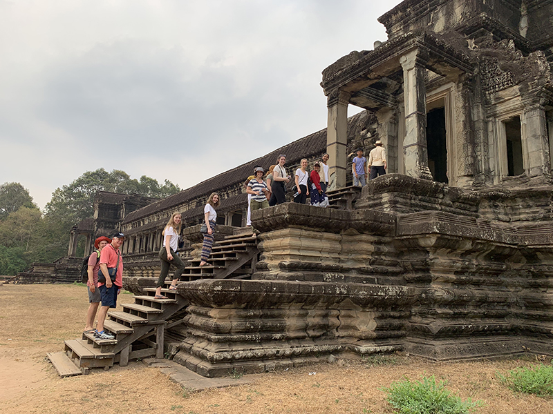 Day 8: Siem Reap