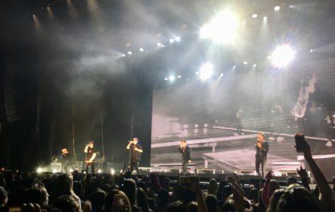 Rising boy band returns to Seattle