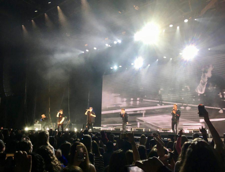 Rising+boy+band+returns+to+Seattle