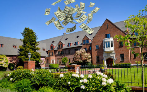 Where does your tuition money go?