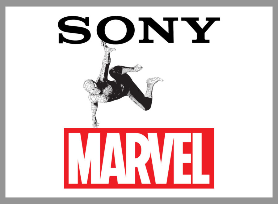 Spider-Man%3A+coming+home+to+Disney