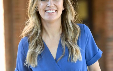 New faculty profile: Jenna Aynes