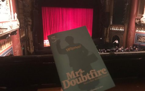 Mrs. Doubtfire makes its world premiere in Seattle