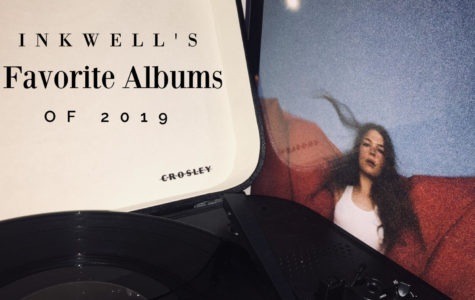 Inkwell's favorite albums of 2019