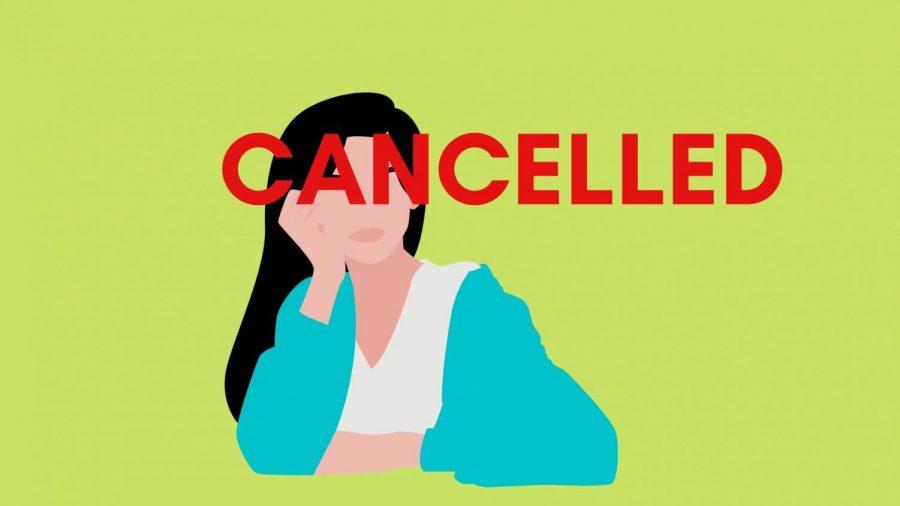 Cancelling cancel culture
