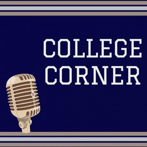 College Corner