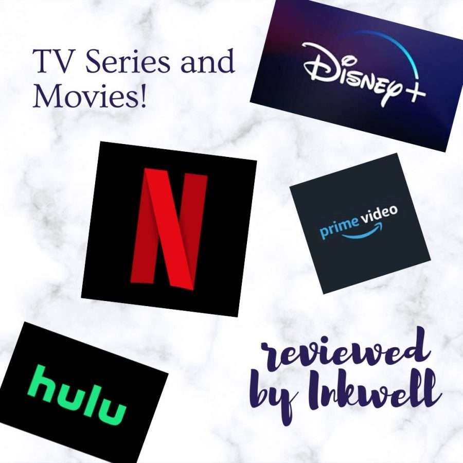 New TV Series and Movies for Your Quarantine