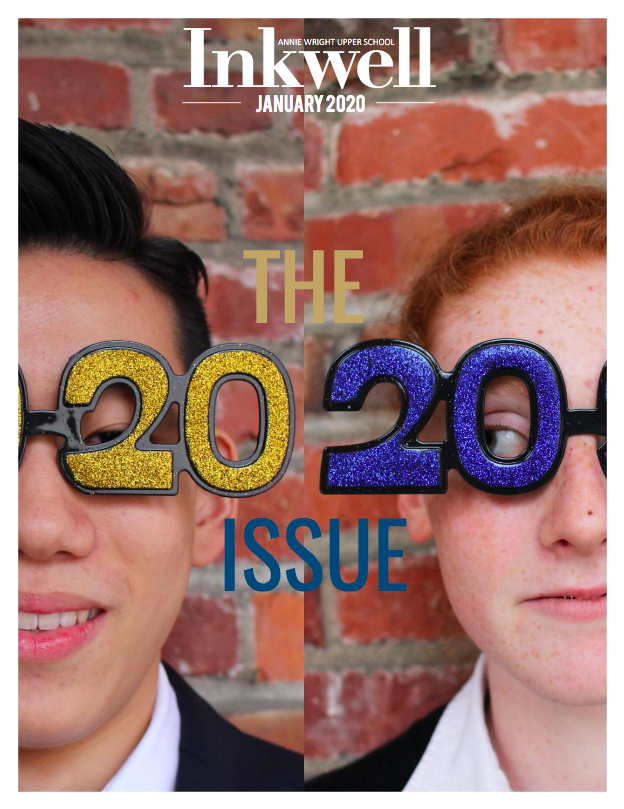 The 2020 Issue