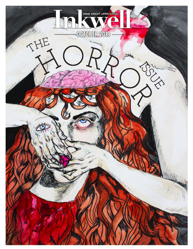 The Horror Issue