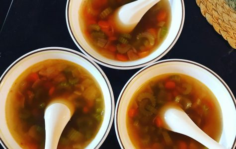 Recipe: Knoopy's Comforting Soup of Rejuvenation