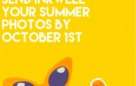 Inkwell wants to see your favorite summer memories!