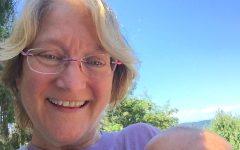 Navigation to Story: Meet Mrs. Flagg