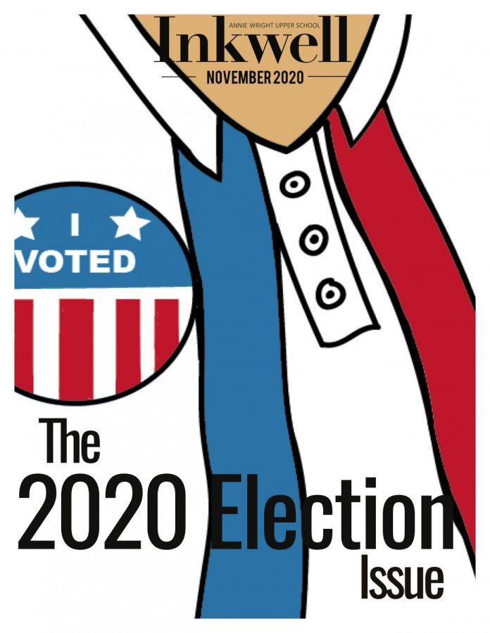 The 2020 Election Issue