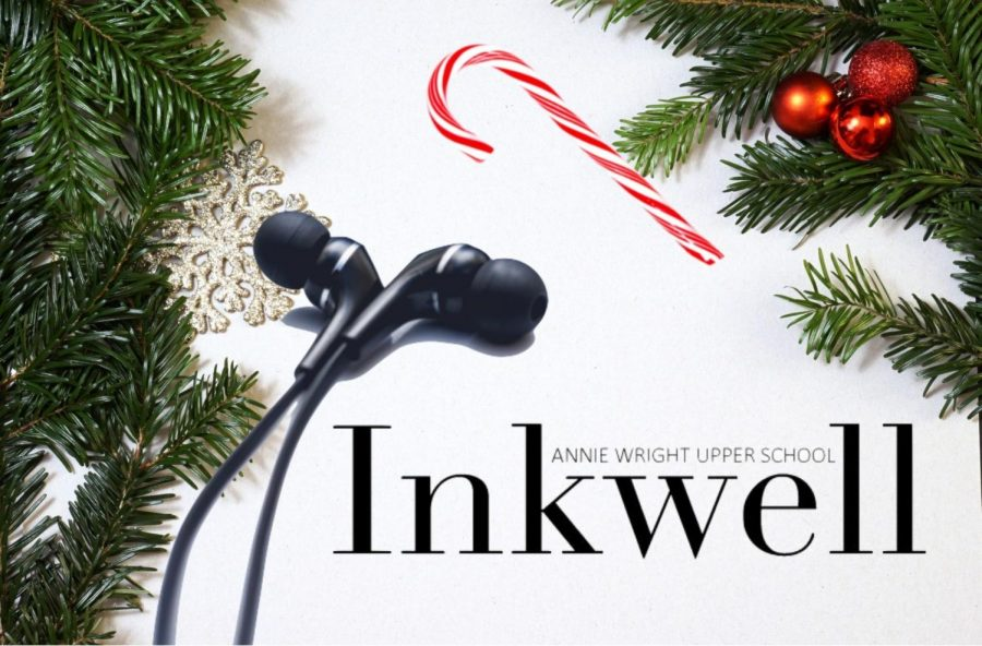 The Inkwell Holiday Playlist